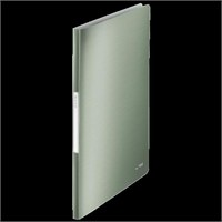 Leitz Style Sunum Dosyası 20 Poşetli Seramik Yeşili 39580053