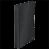 Leitz Style Proje Dosyası Saten Siyahı 39570094