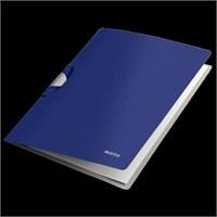 Leitz Style Colorclip Dosya A4 Pp Titan Mavisi 41650069