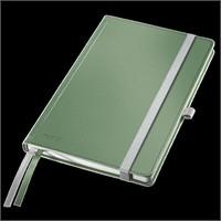 Leitz Style Defter A5 Çizgili Yeşil 44850053