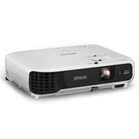 Epson Eb-W04 3000 Ans. 1280x800 15000:1 HDMI LCD Projeksiyon Cihazı