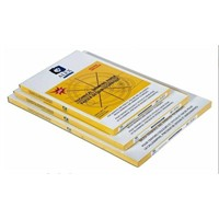 Alex Schoeller Teknik Resim Kağıdı 35 X 50 200 Gr-100'Lü