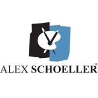 Alex Schoeller Çizim Ve Resim Bloğu Spiralli 35 X 50 165 Gr