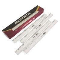 Monopol 1617 Cetvel 50Cm