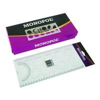 Monopol 1611 Şekiller Şablonu