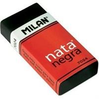 Milan 7024 Siyah Silgi