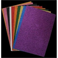 Ticon Simli Fon Kartonu Karışık Renk 50 X 70-25'Li