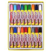 Play-Doh Pa010 18 Renk Pastel Boya Plastik Çantalı
