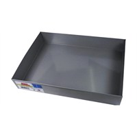 Artdeco Ebru Teknesi Metal 25 X 35