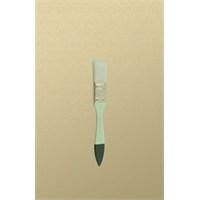 Cadence 8015 İpek Beyaz Zemin Fırçası No:1