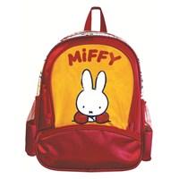 Umix Miffy İlkokul Çantası Kırmızı