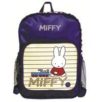 Umix Miffy Anaokulu Çantası Lacivert