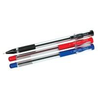 Proteks Roller Kalem 3'lü Set (Karışık Renk)