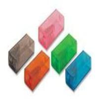 Faber-Castell Kutulu Kalemtraş 125 Glitter 25'li (5140300128)