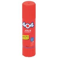 404 Stick 8 gr. Yapıştırıcı (30lu)