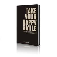 Scrikss Fairbooks Take Your Happy Smile Multi Defter T002dfttyhsmla