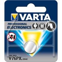Varta Professional V76px Silver 1,55V Bls 1 4075101401
