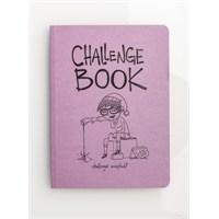 Challenge Book - Mor
