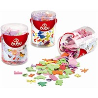 Bu-Bu 15Gr Sticker Display (Bu-Bu-St0001-0002-0003-0004) Bubu-Sts001