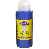 Play-Doh 500 Ml Parmak Boyası(Tüp)Mavi Play-Pr010