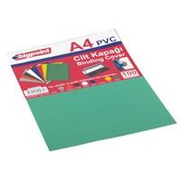 Bigpoint Cilt Kapağı A4 Opak Yeşil 100'Lü Bp68855