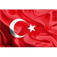 Şan Türk Bayrağı Bayrak Ölçüleri 200X400 Cm