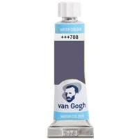 Talens Van Gogh 10 Ml. Tüp Sulu Boya 708 Payne's Grey