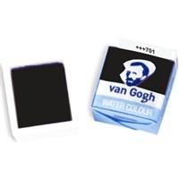 Talens Van Gogh 1/2 Tablet Sulu Boya 701 Ivory Black