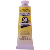 Winsor & Newton Winton Yağlı Boya 60 Cadmium Lemon