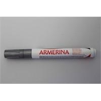Darwi Armenia Cam Seramik Porselen Kalemi Silver