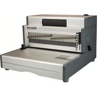 Lamiess Pc-300 E Elekt.Helezon Cilt Makinası