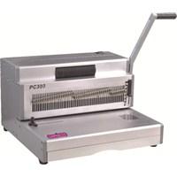 Lamiess Pc-300 Helezon Cilt Makinası