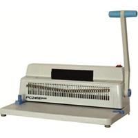 Lamiess Pc-246 B Helezon Cilt Makinası