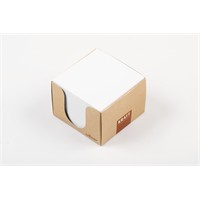 Lecolor Küp Not (Kutulu Beyaz) * 6600