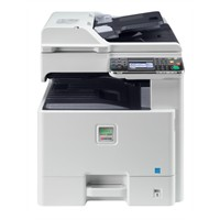 Kyocera Fs-C8520mfp A3 Renkli Çok Fonksiyonlu Fotokopi Makinesi