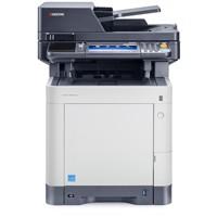 Kyocera Ecosys M6030cdn Renkli Çok Fonksiyonlu Fotokopi Makinesi