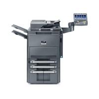 Kyocera Taskalfa 8001İ A3 Çok Fonksiyonlu Fotokopi Makinesi