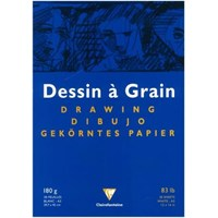 Clairefontaine Resim Defteri Dessin Sketch A4 180Gr 30 Yaprak 96624