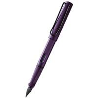 Lamy Dolmakalem Safari Dark Lilac - Mor 073 Fine Uç