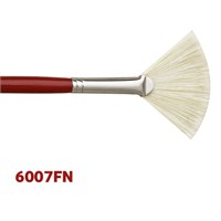 İdora Yelpaze Fırça 6007Fn No:8