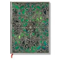 Paperblanks Defter Esmeralda Mini Çizgili 2882-6
