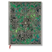 Paperblanks Defter Esmeralda Mini Çizgisiz 2883-3
