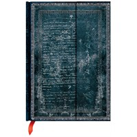 Paperblanks Defter S.Exupery Midi Çizgili 1530-7