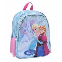 Frozen Karlar Ülkesi Elsa Anna Okul Çantası Parıltılı 87430