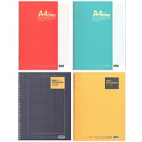 Morning Glory 11111-72165 A4 Kareli Defter