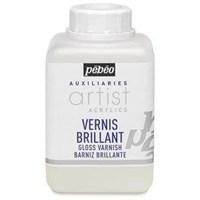 Pebeo Acrylic Gloss Varnish Parlak Akrilik Vernik 250 Ml.