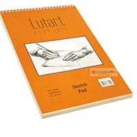 Lutart Academie Ivory Fildişi Sketch Pad A4 90 Gr. 100 Sayfa