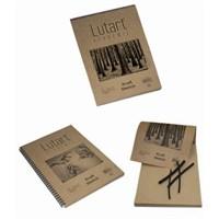 Lutart Akademie Kraft Sketch Blok 70 Gr. 50 Sayfa A3