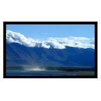 Best Vısıon 262X153 3D Fixed Frame Projeksiyon Perdesi