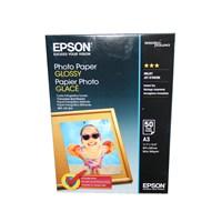 Epson Glossy Photo Paper A3 200Gr (50Li)
